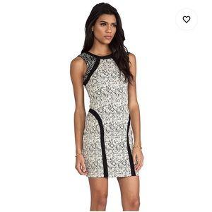 Parker Jagger Dress